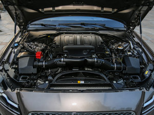 2017款3.0SC 340PS 奢华版 发动机