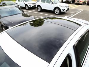 2018款2.0T 250PS 尊享版 车顶