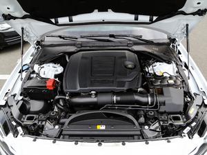 2018款2.0T 250PS 尊享版 发动机