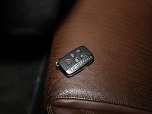2018款2.0T 250PS 尊享版 钥匙