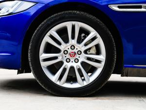 2018款2.0T 250PS 奢华版 轮胎