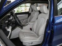 空间座椅汉腾X5 EV前排座椅