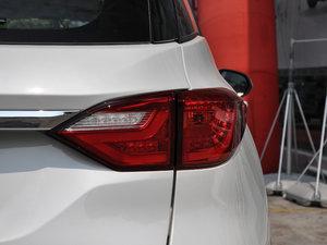 2018款1.5T CVT豪华型 尾灯