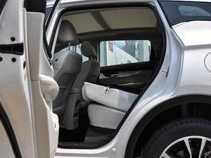 2018款1.5T CVT豪华型 后排座椅放倒