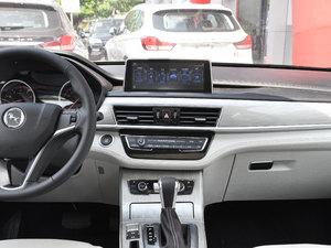 2018款1.5T CVT豪华型 中控台