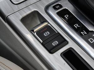2018款1.5T CVT豪华型 驻车制动器