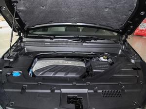 2018款1.5T CVT豪华型 发动机