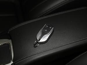 2018款1.5T 手动精英版 钥匙