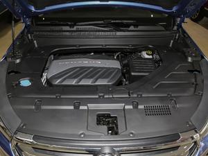 2018款1.5T 手动精英版 发动机