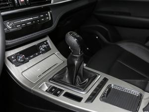 2018款1.5T 手动豪华版 变速挡杆