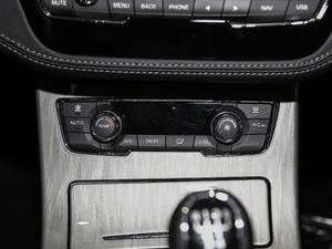 2018款1.5T 手动豪华版 空调调节
