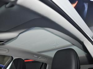 2018款S 2.0T 自动智享旗舰型 空间座椅