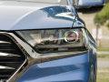 SWM斯威汽车细节外观