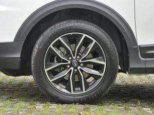 2017款1.5T 手动时尚型 轮胎