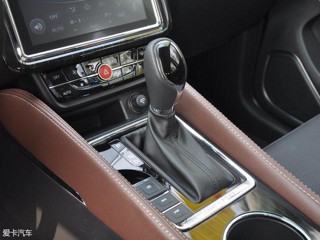 SWM斯威汽车2017款SWM斯威X7