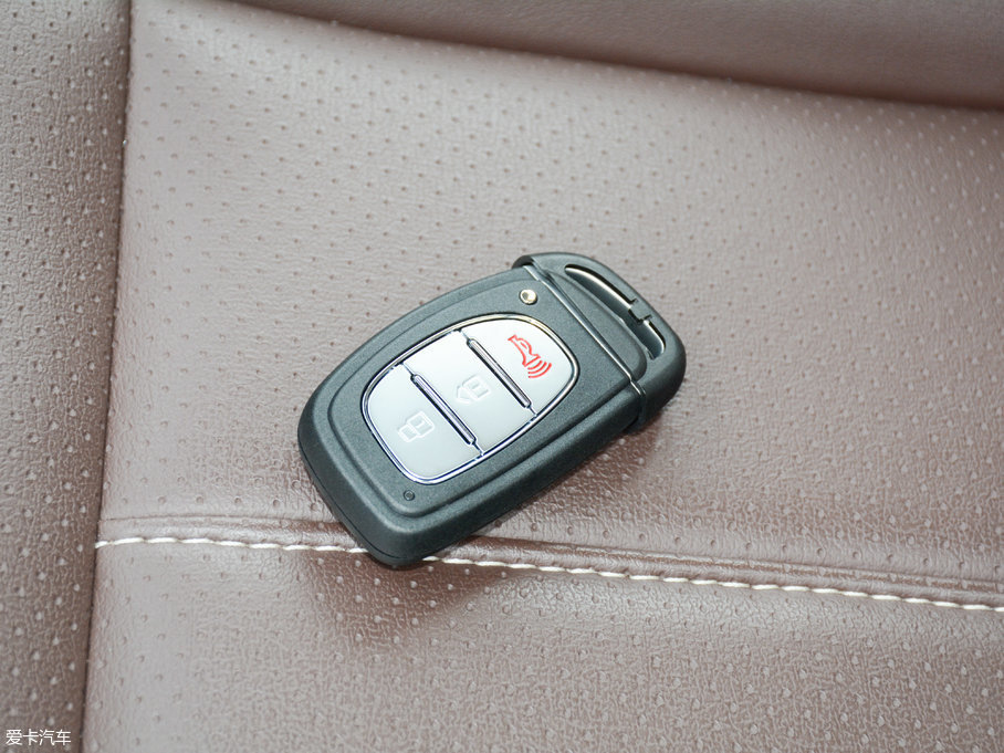 2017款比速T51.5T 手动舒适型