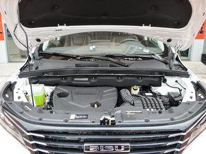 2017款试装车 发动机