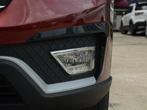 2017款1.5T 手动舒适型 雾灯