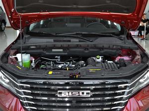 2017款1.5T 手动豪华型 发动机