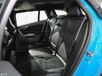 空间座椅V60 Polestar后排座椅