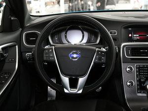 2017款2.0T Polestar 方向盘