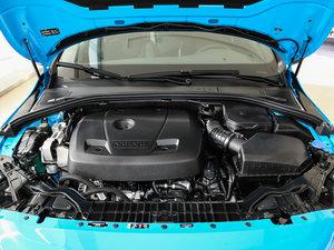 2017款2.0T Polestar 发动机