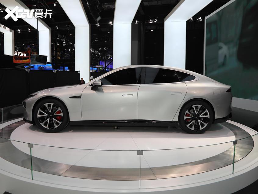 小鹏汽车2019款小鹏P7
