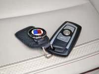其它ALPINA B4钥匙