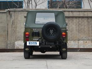 北京汽车制造厂2012款BJ212