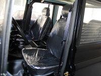 空间座椅BJ212前排座椅