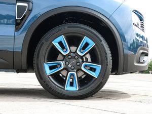 2018款耀Pro 轮胎