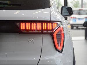 2018款型Pro 尾灯
