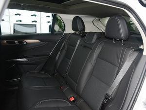 2018款型Pro 后排座椅