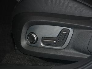 2018款型Pro 座椅调节