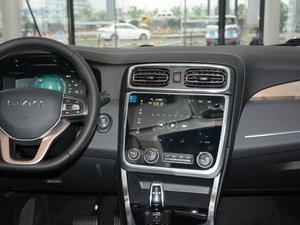 2018款型Pro 中控台