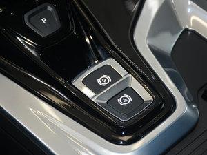 2018款型Pro 驻车制动器