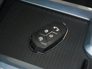2018款型Pro 钥匙
