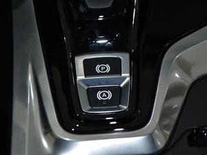 2018款型 驻车制动器