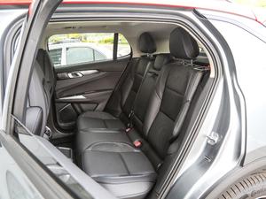 2018款1.5T PHEV 劲Pro 后排座椅