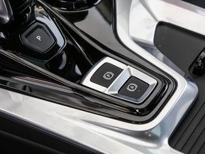 2018款1.5T PHEV 劲Pro 驻车制动器