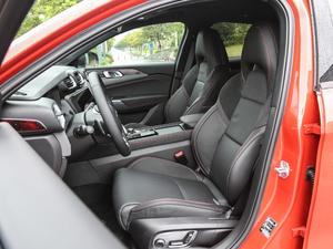 2019款1.5TD DCT劲Pro 前排座椅