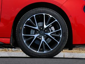 2018款2.0TD 自动劲Pro版 轮胎