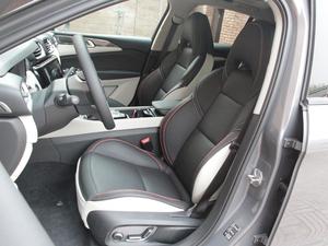 2018款1.5TD DCT两驱 耀Pro 前排座椅