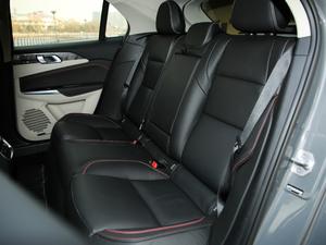 2018款1.5TD DCT两驱 耀Pro 后排座椅