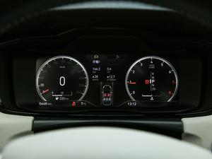 2018款1.5TD DCT两驱 耀Pro 仪表