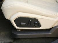 空间座椅ES8座椅调节