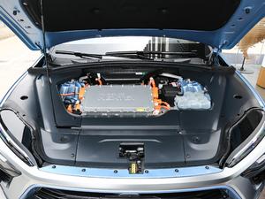 2018款创始版 发动机