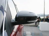 细节外观电咖EV10后视镜