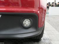 细节外观电咖EV10雾灯