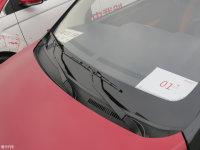 细节外观电咖EV10雨刷